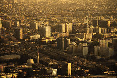Damasco - Siria Fotografía de archivo libre de regalías