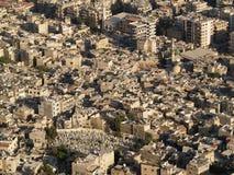 Damascus Stock Afbeelding