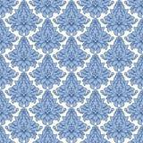 Damascus pattern. Seamless vintage background Stock Photo