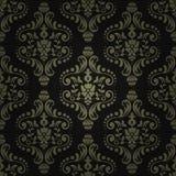 Damascus seamless pattern Stock Images