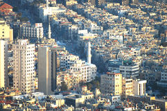 Damascus - Syria Stock Photography