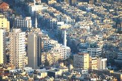 Damascus - Syria Stock Photography