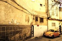 Damascus- Syria Royalty Free Stock Photos
