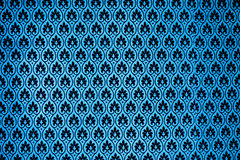 damask άνευ ραφής ταπετσαρία Στοκ φωτογραφία με δικαίωμα ελεύθερης χρήσης