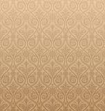 damask γοτθική άνευ ραφής ταπετσαρία Στοκ φωτογραφίες με δικαίωμα ελεύθερης χρήσης