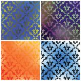 Damask Stock Photography