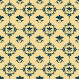 Damask Stock Photo