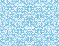 Damask background Stock Photography