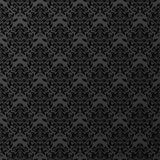 Damask background Stock Images