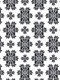 Damask foliage Pattern Royalty Free Stock Images
