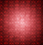 Damask grunge background Royalty Free Stock Photography