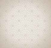 Damask luxurious wallpaper Royalty Free Stock Images