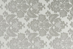 damask material background Stock Images