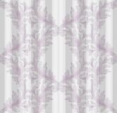 Damask old pattern Vector ornament decor. Baroque background textures. Damask old pattern Vector ornament decor. Baroque background texture Royalty Free Stock Image