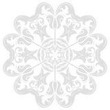 Damask  Orient Pattern Stock Photography