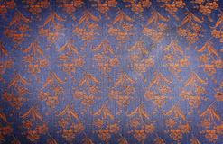 Damask paper Stock Photography