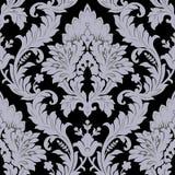 Damask pattern Royalty Free Stock Images