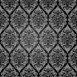 Damask  pattern Stock Photos