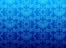 Damask pattern Royalty Free Stock Photography