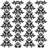Damask pattern 2 Stock Image