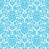 Damask pattern Royalty Free Stock Photography
