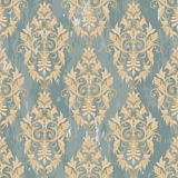 Damask Pattern. Seamless decorative damask floral pattern. Royal wallpaper. Floral background best for invitations or announcements. Elegant grunge luxury Stock Photo