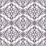 Damask pattern Royalty Free Stock Photos