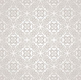 Damask royal wallpaper Royalty Free Stock Photos
