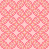 Damask seamless decorative pattern Stock Photo