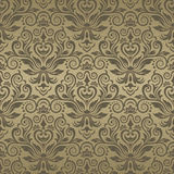 Damask seamless floral background pattern. Vector illustration. Seamless floral pattern for design, vector Illustration stock illustration