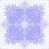 Damask seamless floral pattern. Royal wallpaper. Flowers vintag Royalty Free Stock Photography