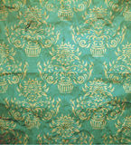 Damask seamless pattern Royalty Free Stock Photos