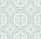 Damask Seamless Pattern. Abstract Background Royalty Free Stock Photo