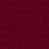 Damask seamless pattern background texture Royalty Free Stock Photo