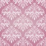 Damask seamless pattern for design Stock Photography