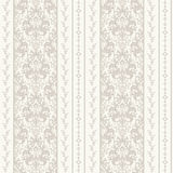Damask seamless pattern for design. Vector Illustration royalty free illustration