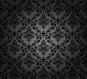 Damask seamless pattern Stock Image