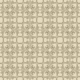 Damask  seamless pattern. Royalty Free Stock Image