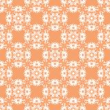 Damask seamless of vintage ornament. Damask seamless of vintage floral elements.  Royal wallpaper Royalty Free Stock Photo
