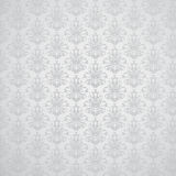 Damask style background Stock Photo