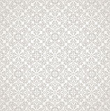 Damask vector seamless background Stock Photo