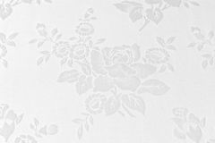 Damast modelltexturbakgrund Royaltyfri Bild