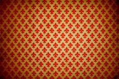 damast tappningbakgrund royaltyfri bild