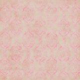 damastast tappningwallpaper Royaltyfria Bilder