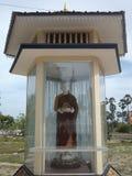 Dambakolapatuna theraniya Sangamiththa στη Σρι Λάνκα Στοκ Φωτογραφίες