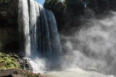 Dambri waterfall Royalty Free Stock Image