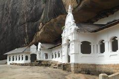 Dambulla in Sri Lanka Stock Images