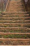 Dambulla w Środkowej prowinci Zdjęcie Royalty Free