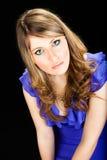 Dame Lizenzfreies Stockfoto