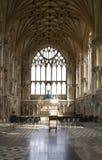 Dame Chapel Royalty-vrije Stock Afbeeldingen